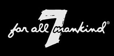 Seven for all mankind à spa