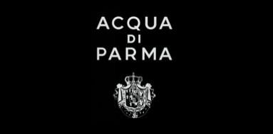 Aqua di Parma à spa