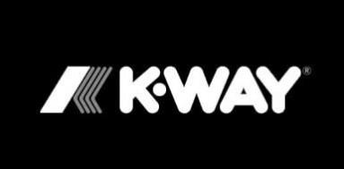k-way au fuseau à spa