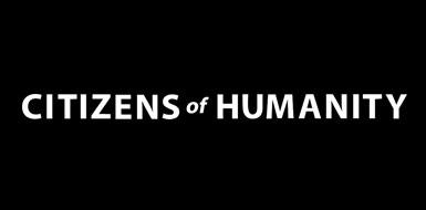 Citizens of Humanity est Au Fuseau